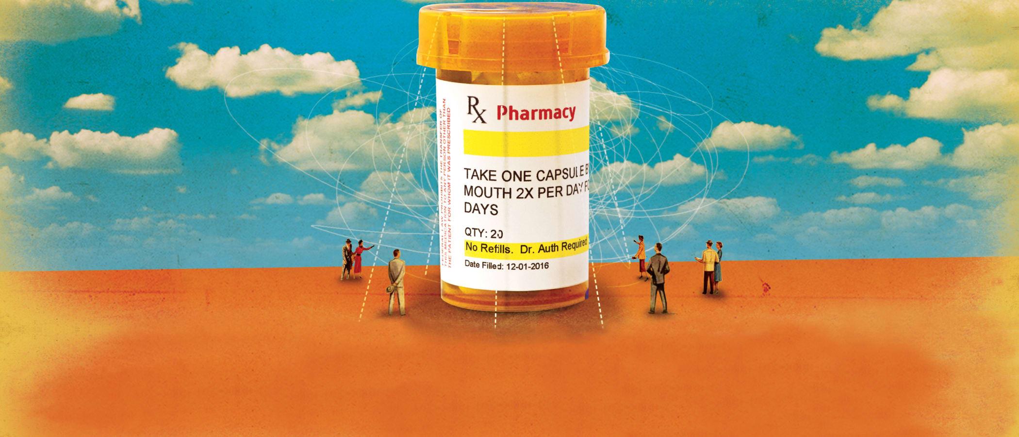 How HR Can Help Control Prescription Drug Costs