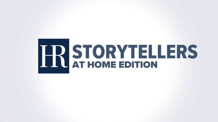 HR Storytellers Series: At-Home Edition