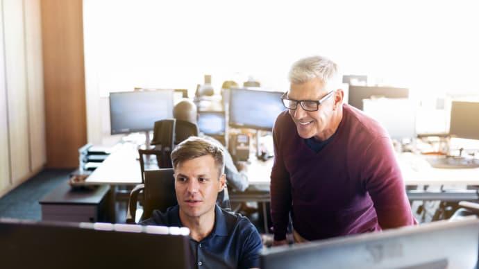 Online Platforms Transform Open Enrollment