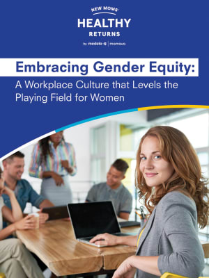 Embracing Gender Equity: A Workplace Culture that Levels the Playing Field for Women
