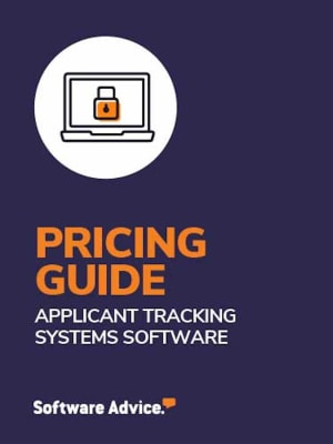 2020 Applicant Tracking Software Pricing Guide
