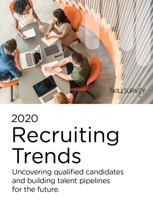2020 Recruiting Trends Research Report