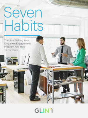 7 Habits Stalling Your Employee Engagement Programs (And How to Fix Them)