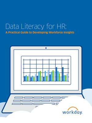 Data Literacy for HR: Six Steps to People Analytics
