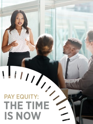 Explore a Roadmap to Pay Equity