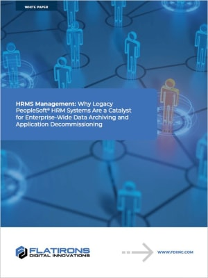 Legacy HRMS Management