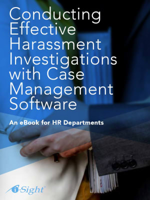 Conduct Effective Harassment Investigations with CMS