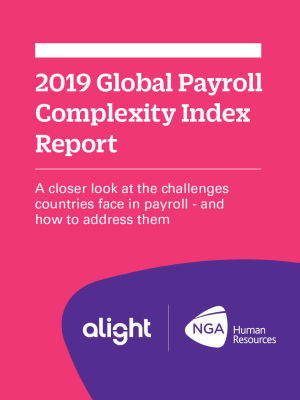 Global Payroll Complexity Index: Get up to speed