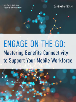 Engage on the Go and Support Your Mobile Workforce