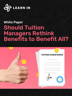 Is Your Tuition Assistance Really a Benefit?