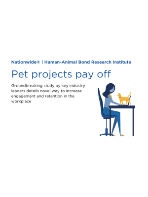 Pet Projects Pay Off with Nationwide®