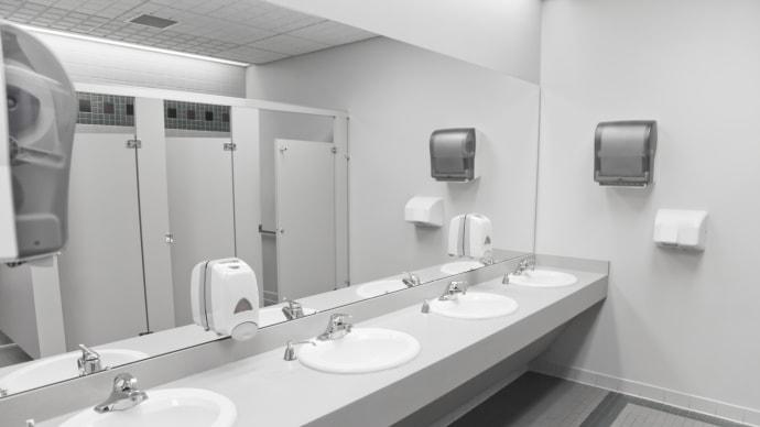 Bathroom Business: OSHA's Restroom Rules