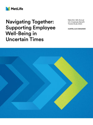 2020 Employee Benefit Trends Study