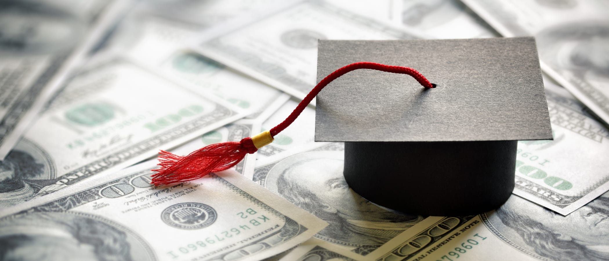 Employers Explore Repaying Student Loan Debt