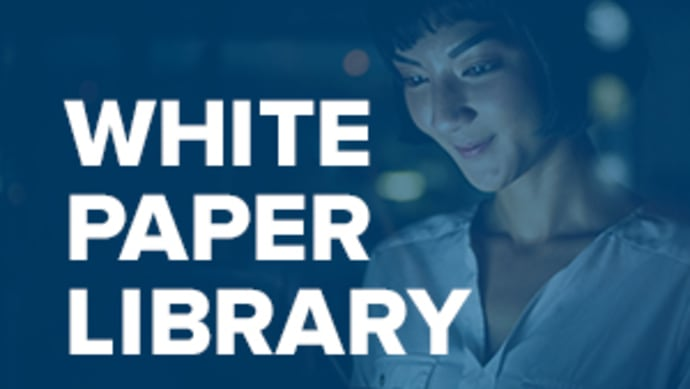 Search and download FREE white papers from industry experts.