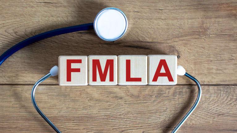 FMLA Online Manager