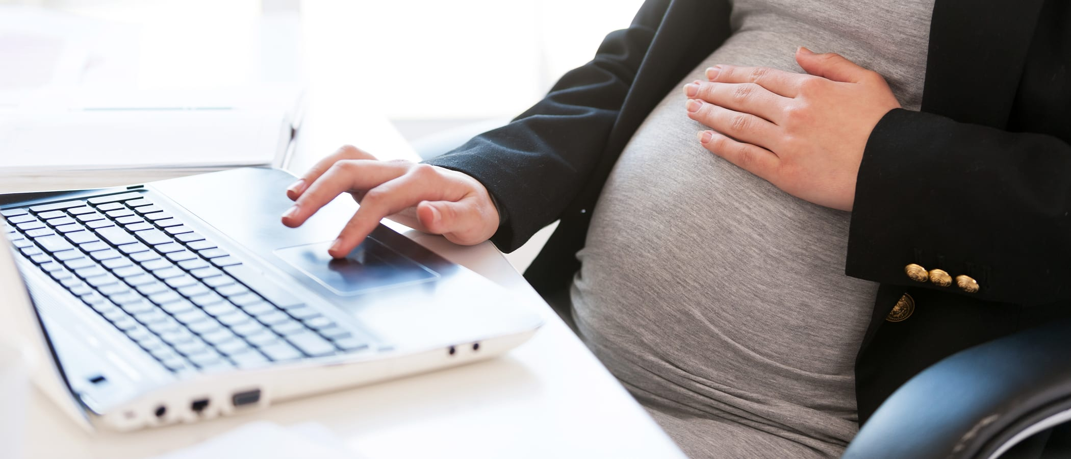 How to Accommodate Pregnant Employees
