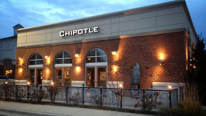 Chipotle Worker's Lawsuit Claims Obama-Era Overtime Rule