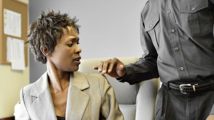 SHRM: EEOC Harassment Guidance Is off the Mark in 8 Ways