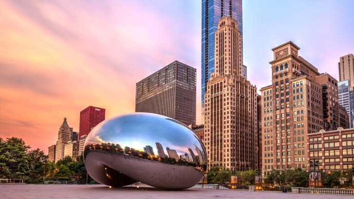 Join us June 20-23, 2021 in Chicago for SHRM21!