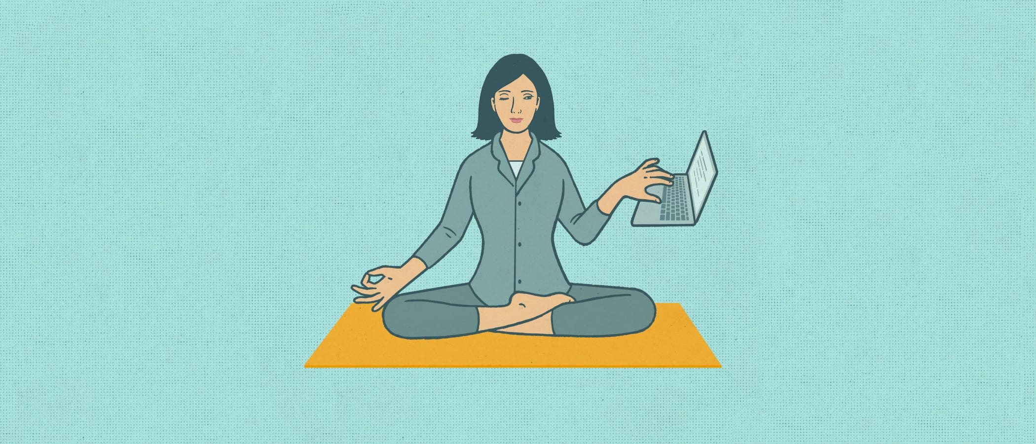 Profiles in Wellness: Four HR Leaders Taking a Holistic View