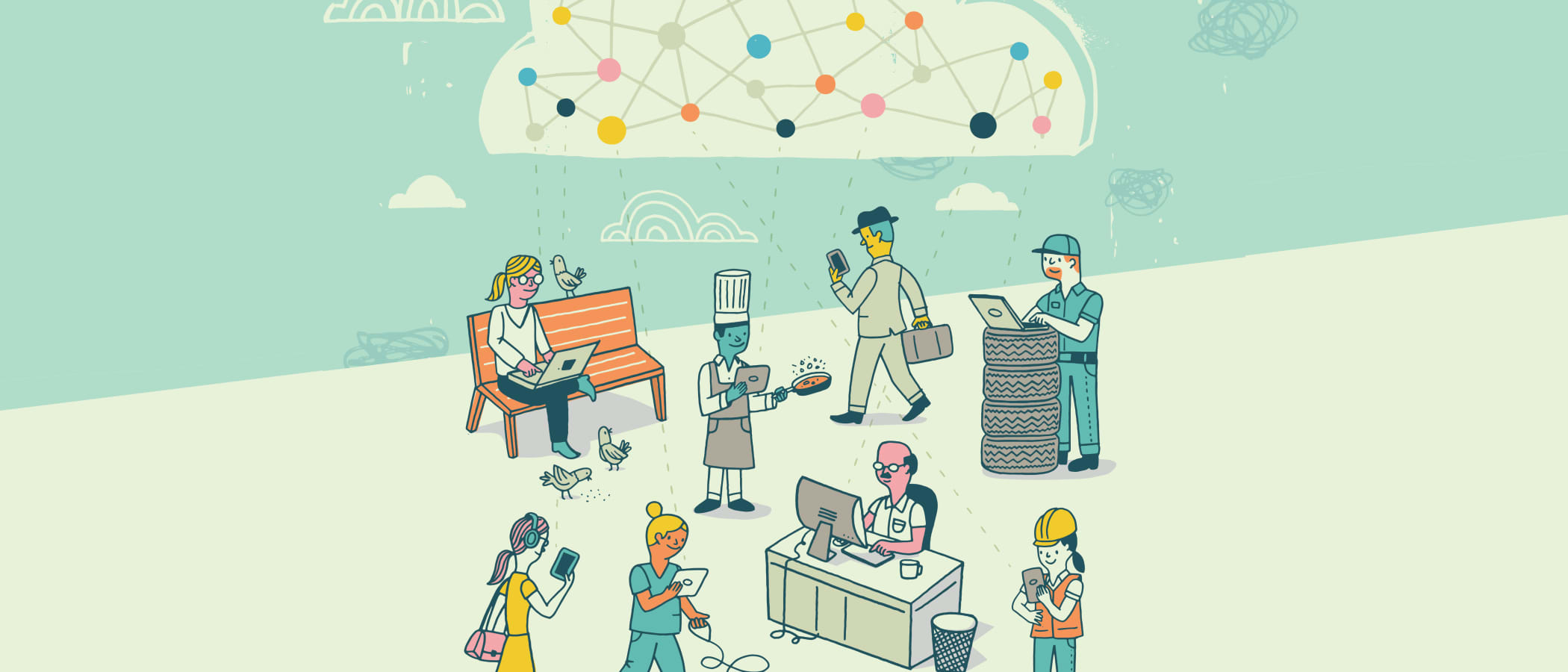 A Personalized Approach to Corporate Learning