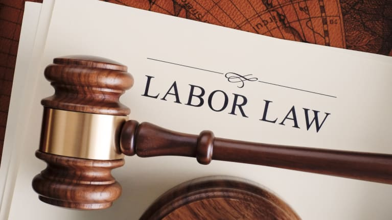 Labor Law Poster Update Service