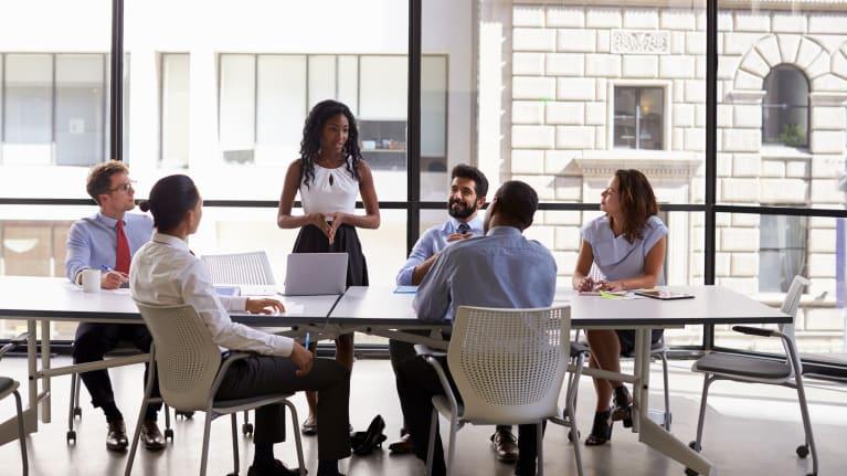 Optimizing the Employee Experience