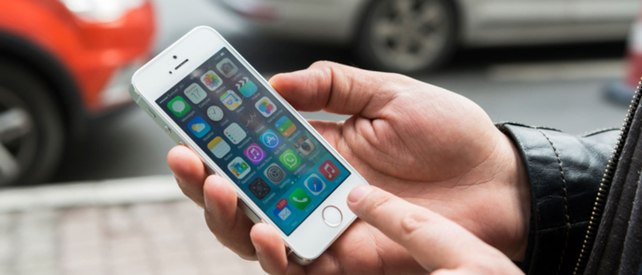 Apps Can Help Employers Keep Track of Automobile-Related Expenses