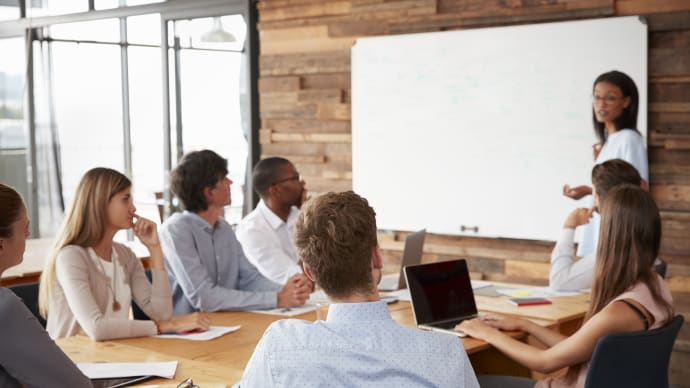 6 Tips for Developing a Sexual-Harassment Training Program