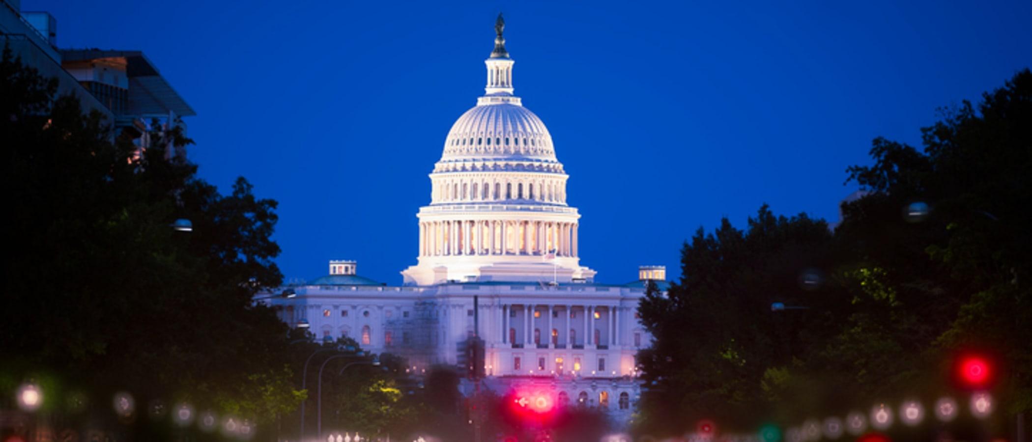 Senate Tax Bill Altered to Kill the ACA's Individual Mandate