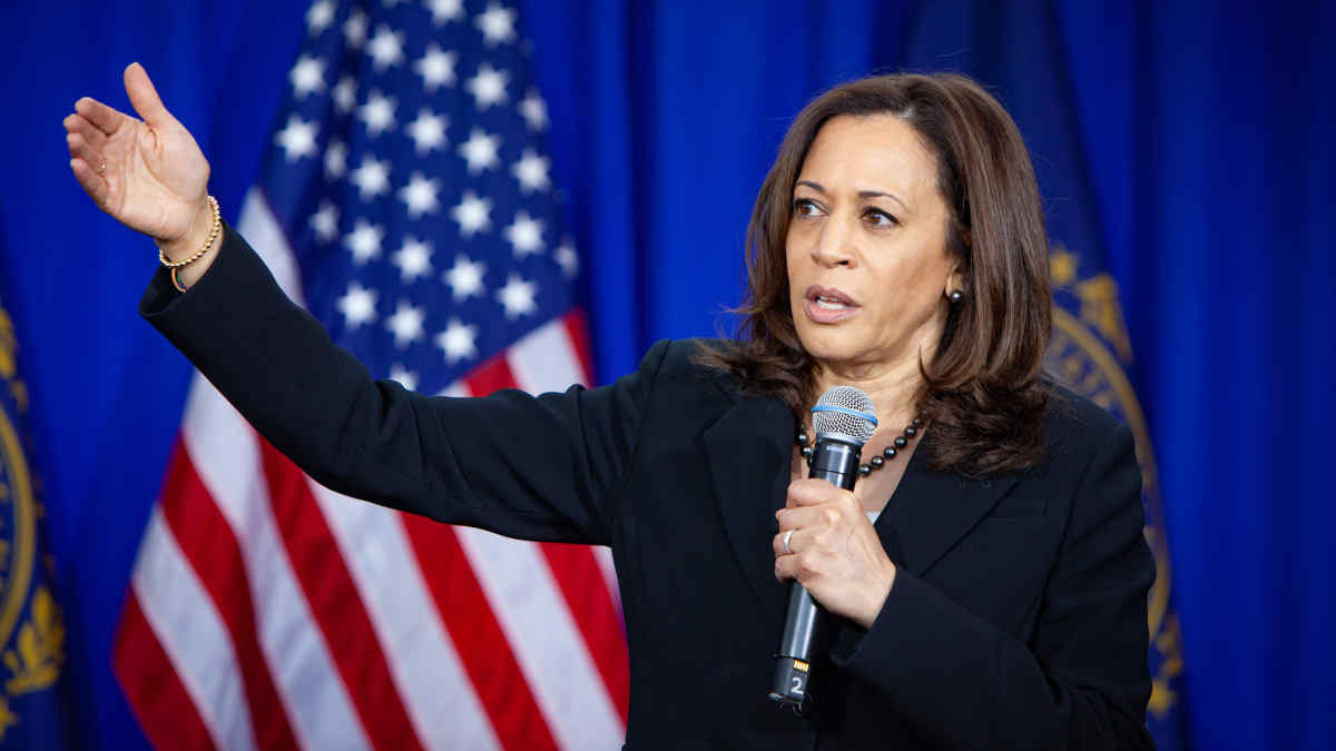 Where Kamala Harris Stands On Workers Pay And Benefits