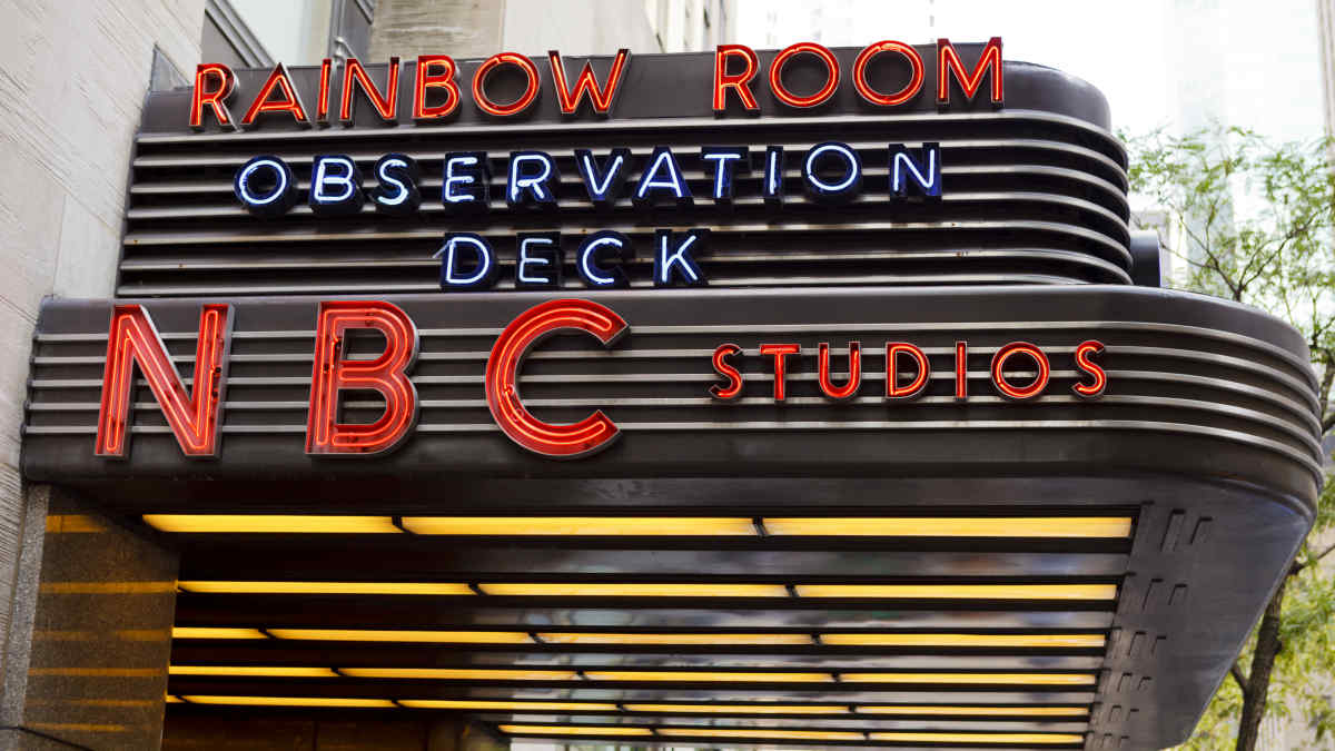 Ugly Policy Alleged at NBC: Only Beautiful People Need Apply