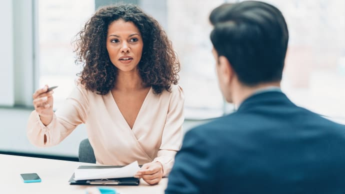 More Employers Ditch Performance Appraisals