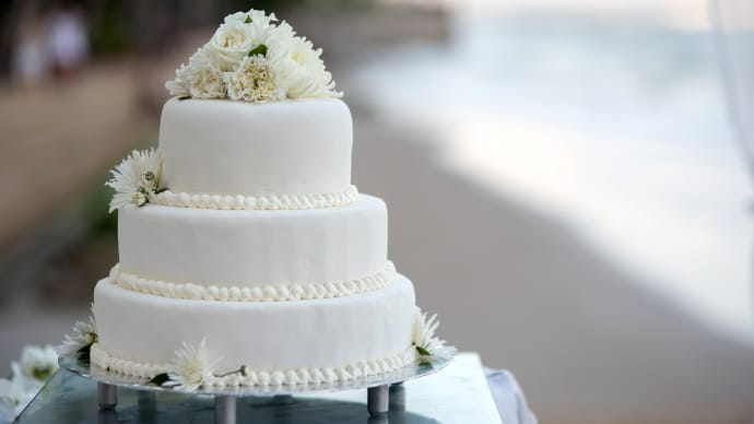 Wedding Cake Supreme Court.Supreme Court Sides With Baker Who Refused To Make Cake For Same Sex