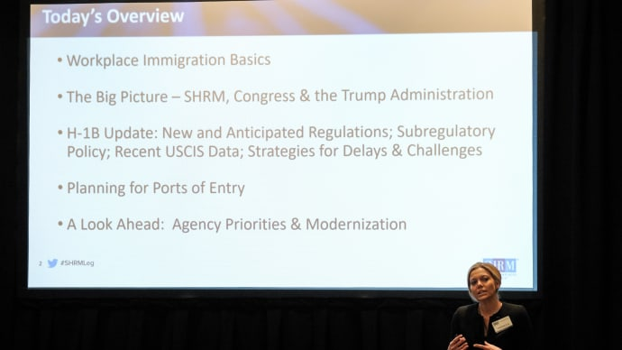 H-1B Employers Are Feeling the Squeeze Ahead of Visa Filing