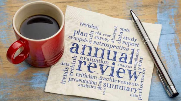Surviving Performance Review Season, September 25, 12 p.m. ET / 9 a.m. PT