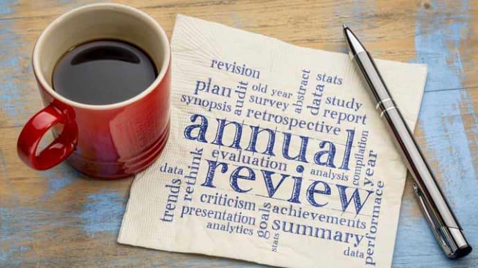 Surviving Performance Review Season, September 25, 12 p.m. ET / 9 a.m. PT