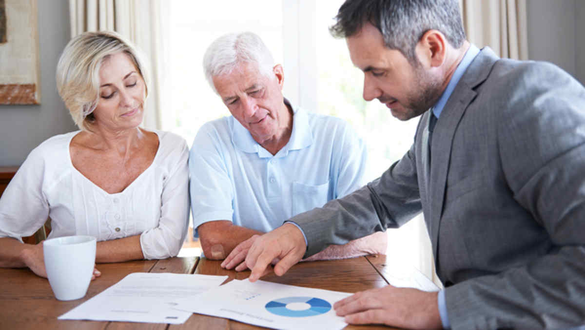 Q&A: Helping Baby Boomers Meet Retirement Challenges