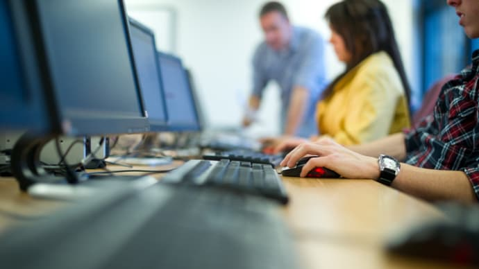 Fewer than One Third of Employees Receive Annual Cyber Training