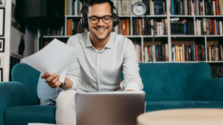 Some Companies Are Making Virtual Internships Work During COVID-19