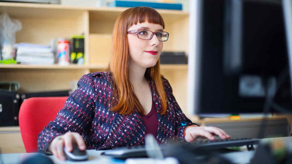 Design Phishing Tests for Teaching, Not Tricking