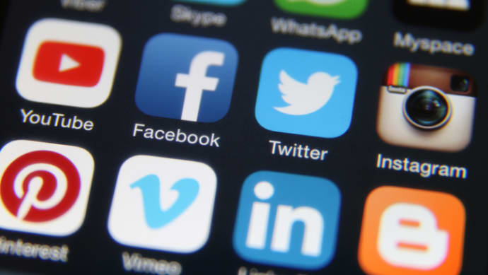 Social Media Information Now Required from All Visa Applicants