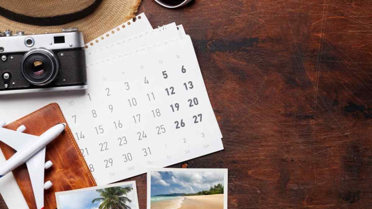 4 Lessons About Unlimited Vacation