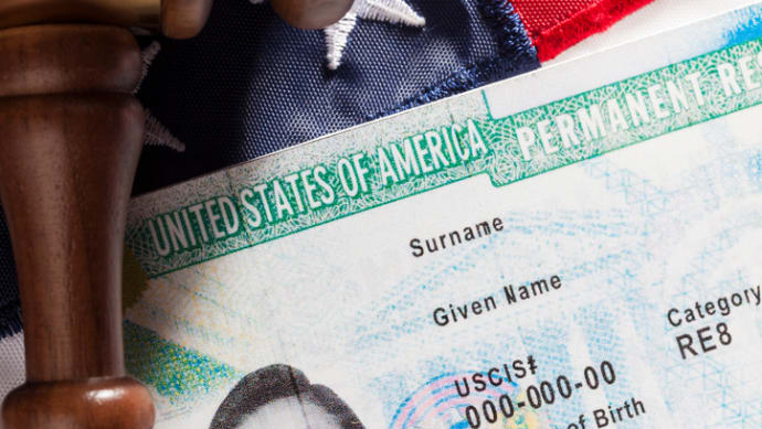 AC21 Series: Hiring Candidates Already in Green Card Process with