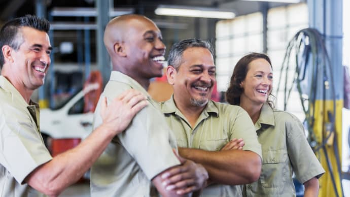 New EEOC Training Helps Employers Create Respectful Workplaces