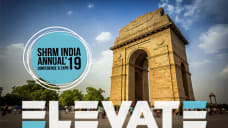 SHRM India Annual Conference 2019