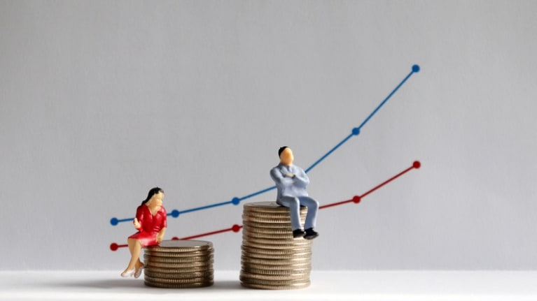 Report: Wage Gap Narrows for Women Ages 25 to 30