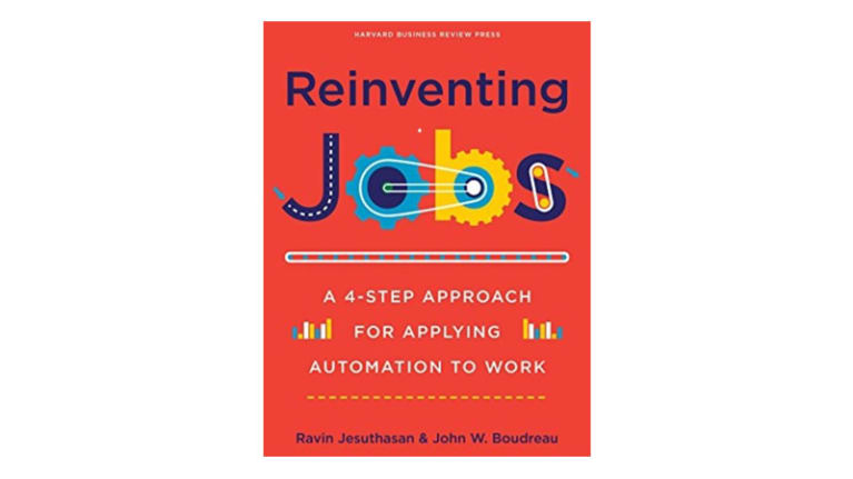 HR Magazine's Book Blog