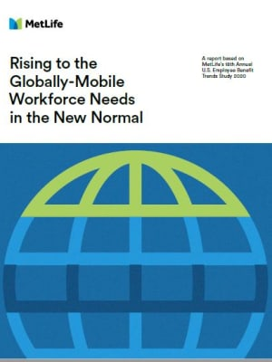 Rising to the Globally-Mobile Workforce Needs in the New Normal